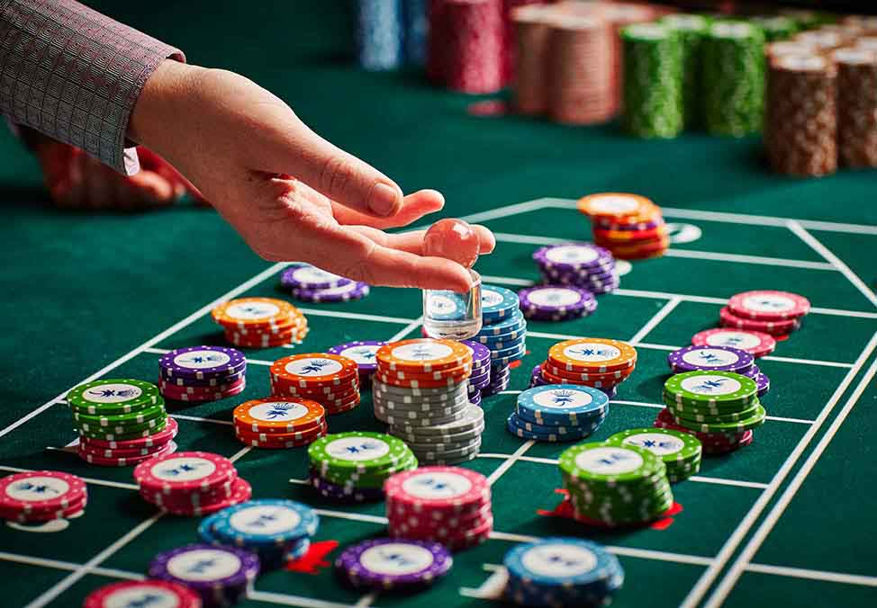 Offshore Gambling, The OSGA, IGC and FTGA and The Las Vegas Casino Style